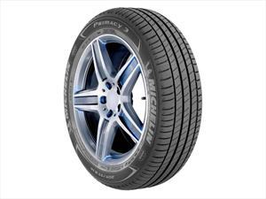 Michelin lanza Primacy 3