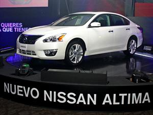Nissan Mexicana aumenta ventas 14.6%
