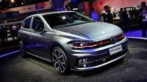 Volkswagen Polo y Virtus GTS llegan en 2020