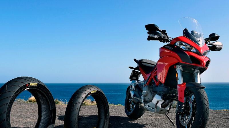 Tips para prolongar la vida de las llantas de motocicleta