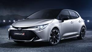 Toyota Corolla GR-Sport es un hot hatch híbrido para uso diario... ojalá un día llegue a México
