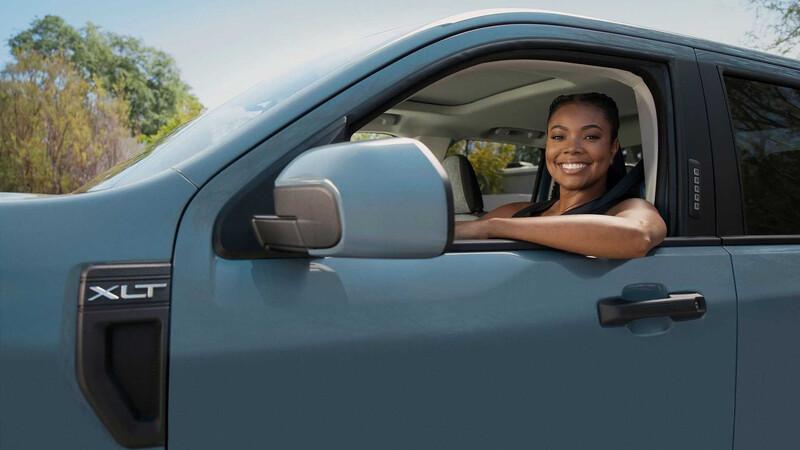 Ford Maverick, primeras imágenes oficiales de la nueva pick-up