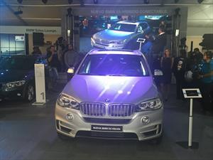 BMW celebra sus primeros 100 años
