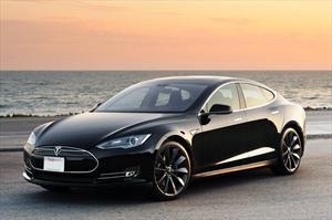 Video: Tesla Model S, conoce el proceso de fabricación