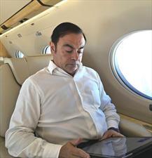 Carlos Ghosn se declara inocente pero sigue detenido