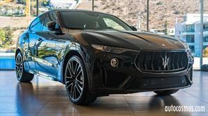 Maserati Levante Trofeo 2019 en Chile, desatando más que pasiones