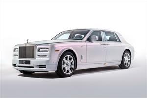 Rolls Royce Serenity se presenta