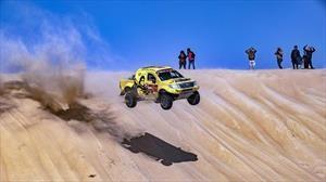 Dakar 2020, Etapa 11: En la recta final
