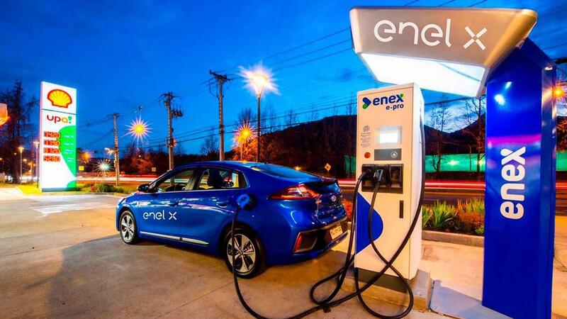 Establecen corredor eléctrico de Argentina hasta México