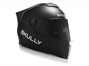 Skully AR-1, el casco más avanzado del mundo