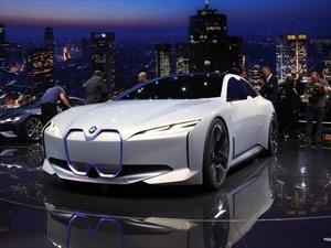 Desde 2020, todos los BMW tendrán una plataforma común