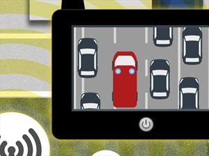 Ford presenta sistema de alerta de accidentes