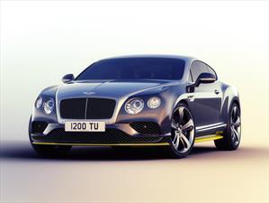 Bentley Continental GT Speed Breitling Jet Team Series, limitado a 7 unidades