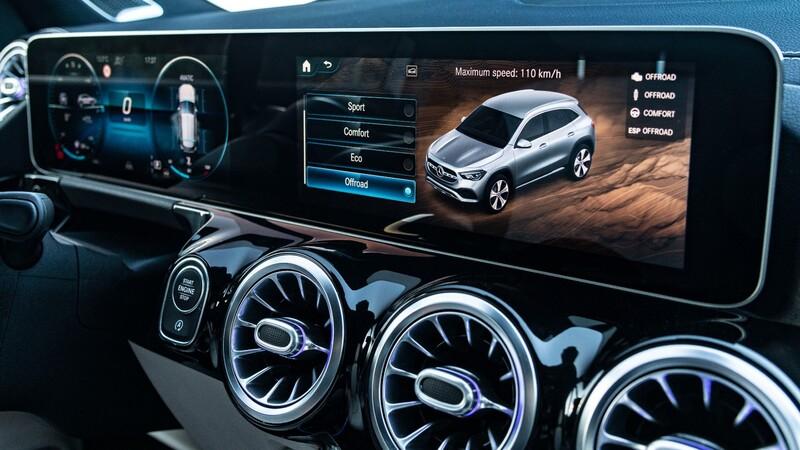 Los 10 vehículos con mejor tecnología y conectividad para los pasajeros