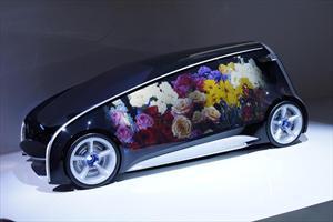 Toyota presentará los concepts Fun Vii y NS4, en el Salón de Buenos Aires