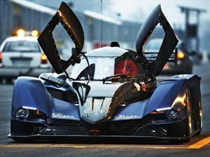 Praga R1, emoción ultraligera made in Eslovaquia