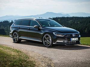 Volkswagen Passat por ABT Sportsline, mejora la imagen y el poder