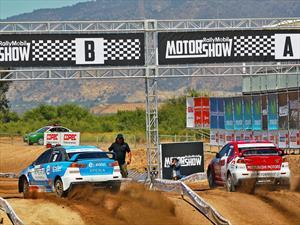 El RallyMobil cierra el año: Sábado 13 de diciembre desde las 18:00 horas