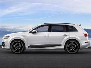 ABT Sportsline Audi Q7, perfeccionando la deportividad