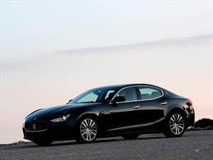 Maserati logró fuerte incremento de ventas en EUA durante junio 2014