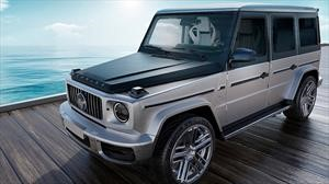 Mercedes-AMG G63 G-Yaching Limited Edition por Carlex Design: exclusividad absoluta