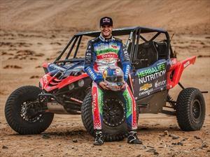 Dakar 2019 tendrá a 18 pilotos chilenos en competencia
