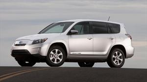 Toyota RAV4 EV costará casi 50,000 dólares en EUA