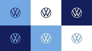 Volkswagen presenta en México su nueva imagen y logotipo