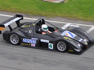 La Salamandra 3, imparable en el Campeonato Nacional de Automovilismo