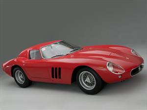 Ferrari 250 GTO 1963 se vende en 52 millones de dólares