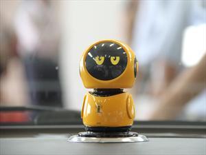 BYD Auto desarrolla el i-robot