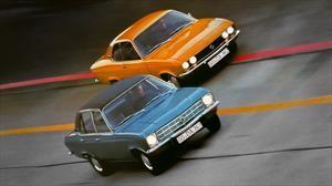 Opel Ascona y Manta cumplen 50 años