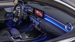 Los autos y SUVs que ofrecen la mejor experiencia tecnológica al usuario, según Wards