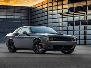 Dodge Challenger T/A 2018 se presenta