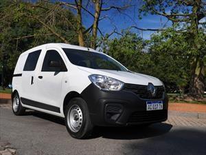 Prueba nuevo Renault Kangoo