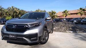 Honda CR-V 2020 llega a México, rejuvenece la camioneta líder del segmento