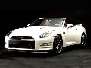 Nissan GT-R Convertible, la necedad de un grupo de árabes