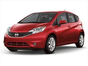 Nissan Note se renueva