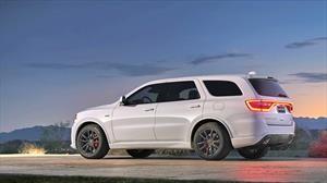 Dodge Durango GT 2020, con más infoentretenimiento