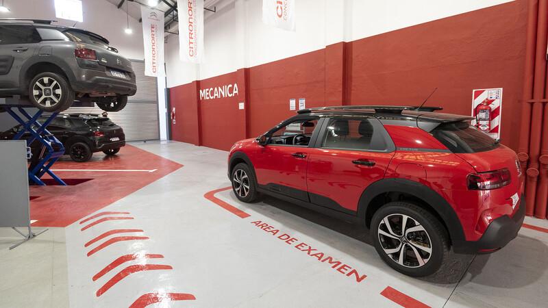 Conocé todas las novedades del servicio de postventa de Citroën
