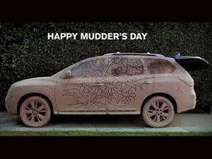 Video: Nissan felicita a las mamás en su día