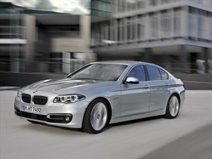 BMW Serie 5 (F10) llega a 2 millones de unidades vendidas