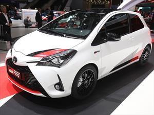 Toyota Yaris GRMN, con espíritu de WRC
