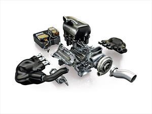 Fórmula 1: Renault y Lotus amplían su acuerdo