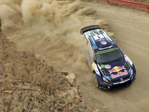 WRC: Victoria de Volkswagen en Polonia