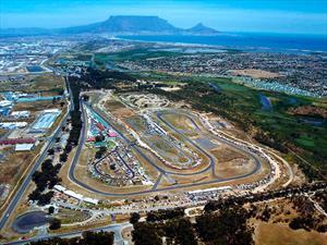 Porsche adquiere la pista de carreras Kyalami