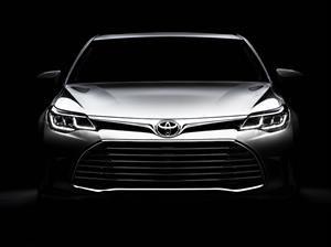Toyota está en campaña para bajar en 90% las emisiones de sus autos para 2050