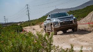 Mitsubishi L200 2019 en Chile, consolidando su reinado