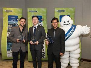 Premiación Michelin Challenge Design 2016