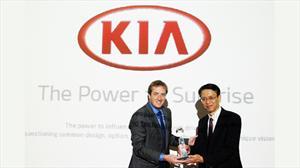 Kia Chile es reconocida mundialmente